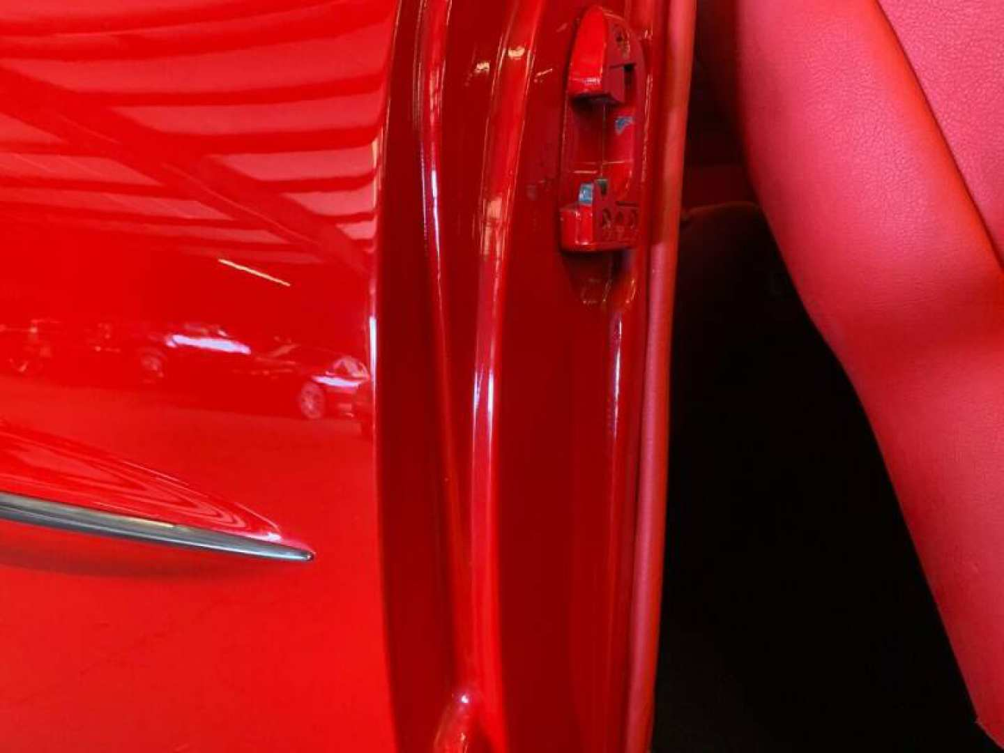 58th Image of a 1958 CADILLAC DEVILLE