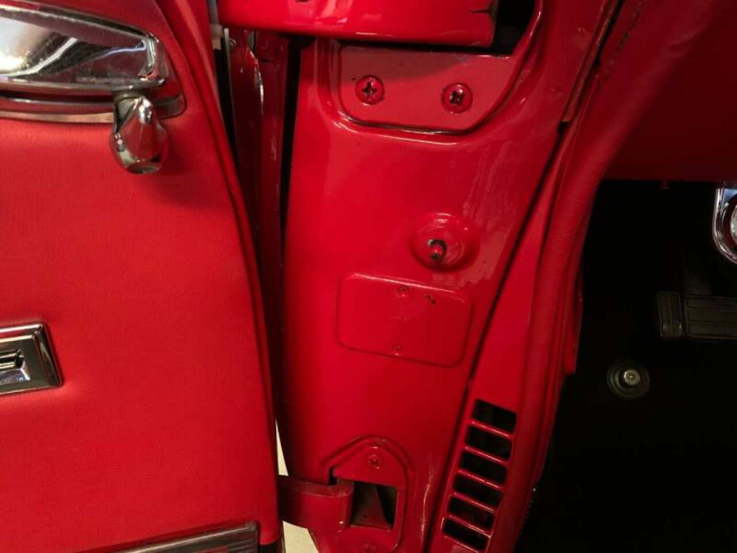 72nd Image of a 1958 CADILLAC DEVILLE