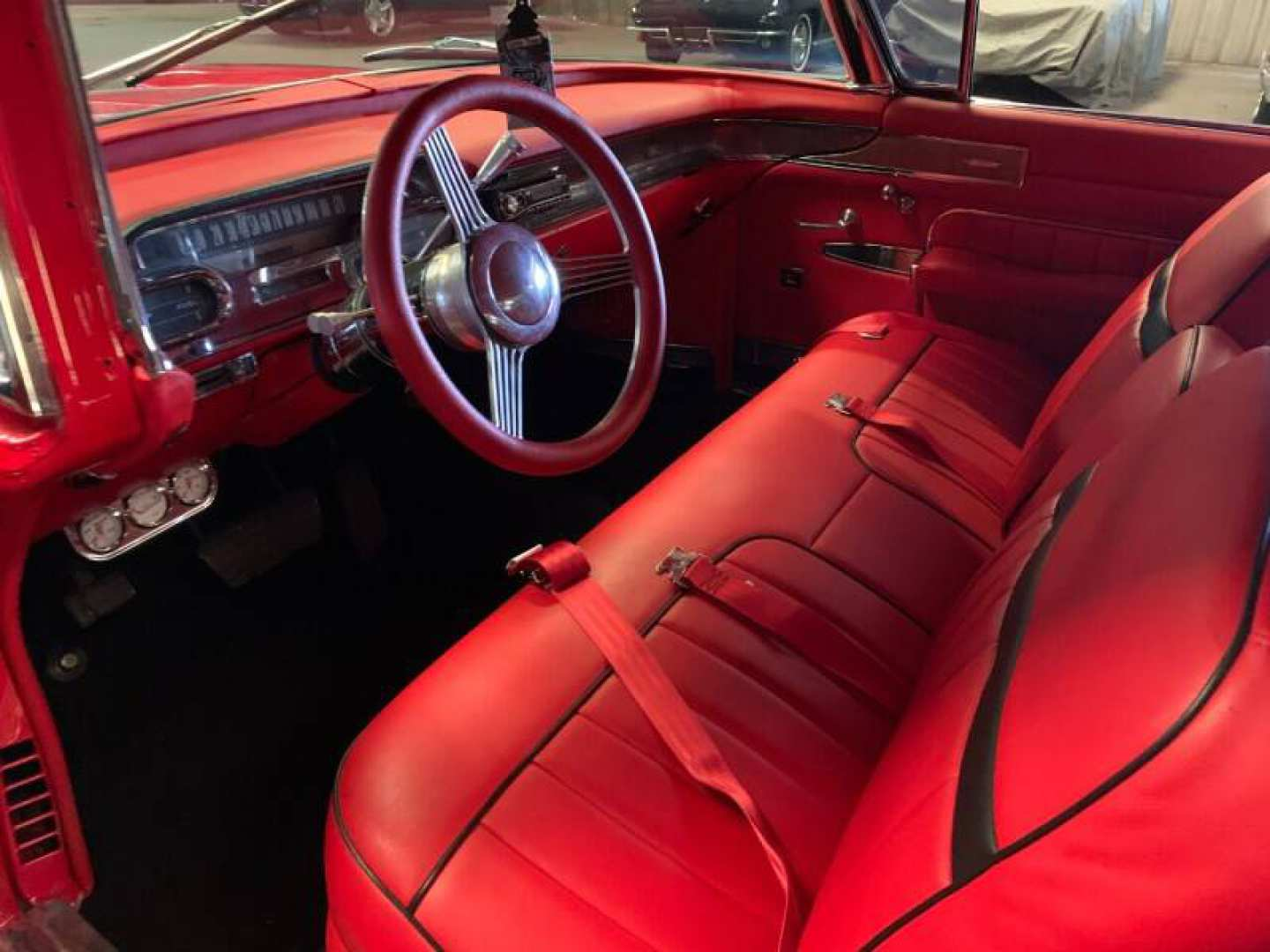 76th Image of a 1958 CADILLAC DEVILLE
