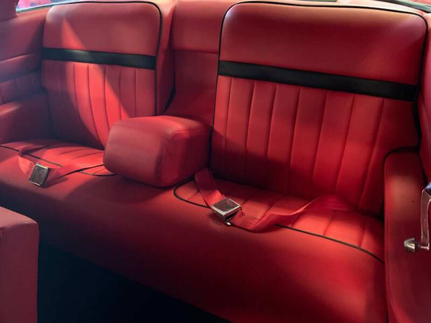 78th Image of a 1958 CADILLAC DEVILLE