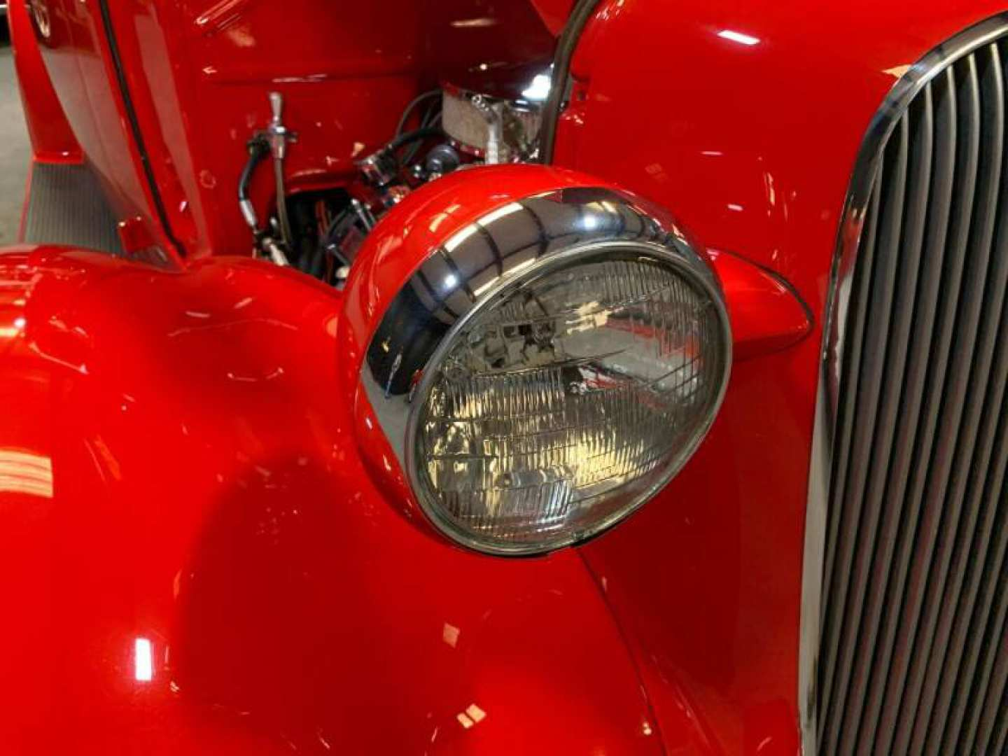 30th Image of a 1936 CHEVROLET COUPE