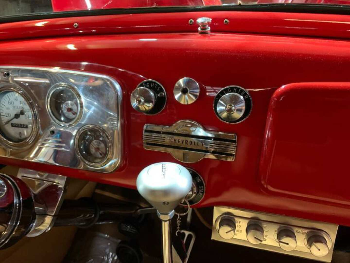 48th Image of a 1936 CHEVROLET COUPE