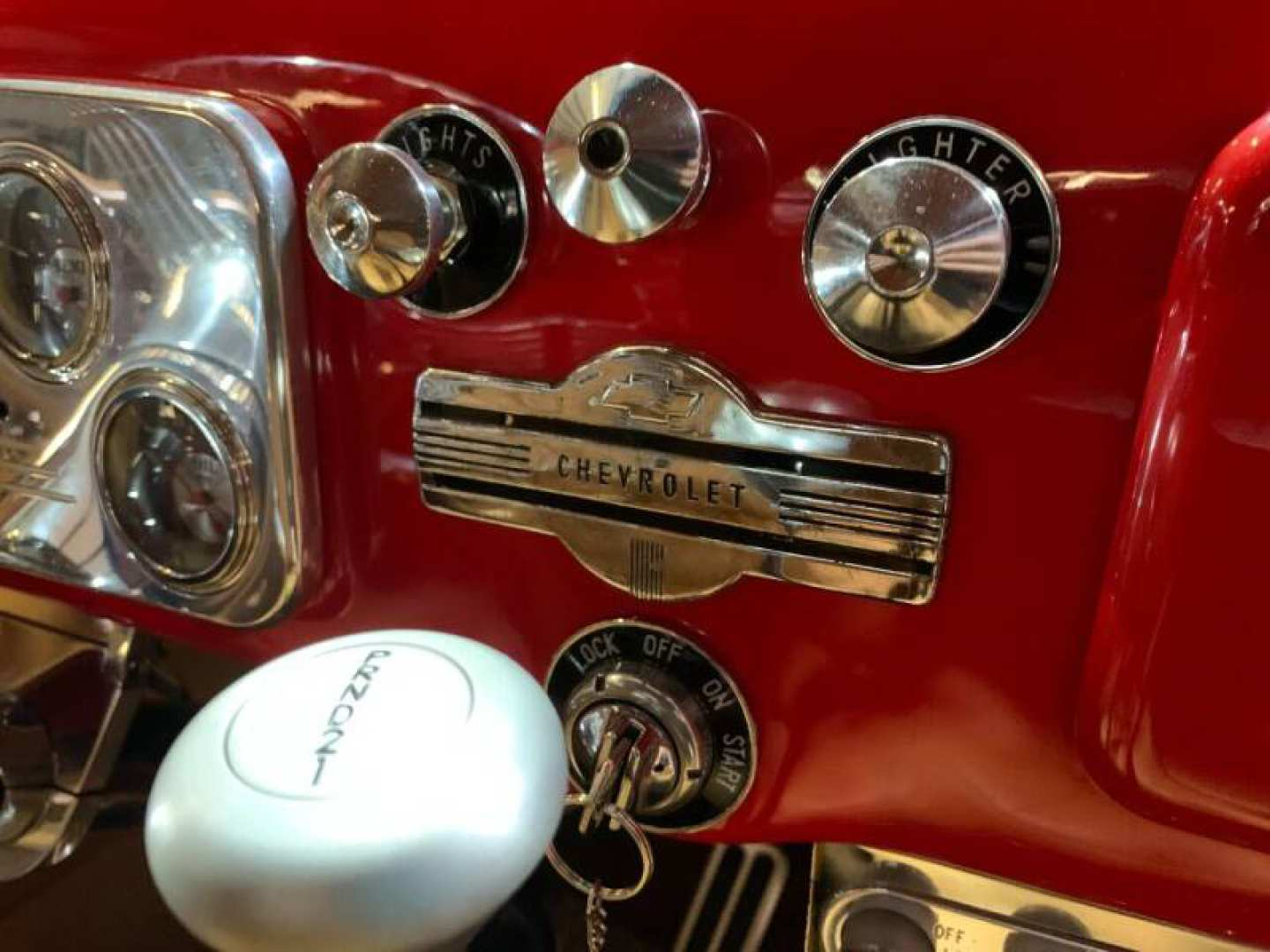 51st Image of a 1936 CHEVROLET COUPE