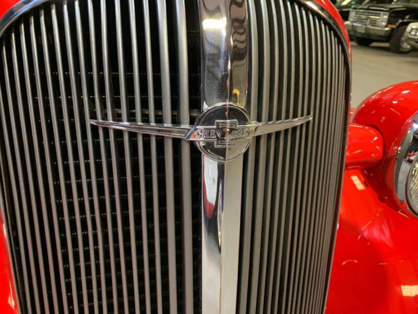 72nd Image of a 1936 CHEVROLET COUPE