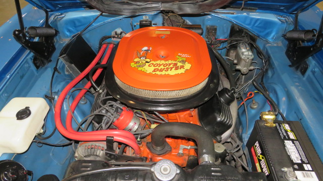 3rd Image of a 1969 PLYMOUTH ROADRUNNER