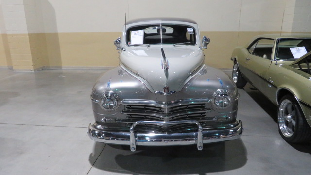 3rd Image of a 1948 PLYMOUTH SUPER DELUXE