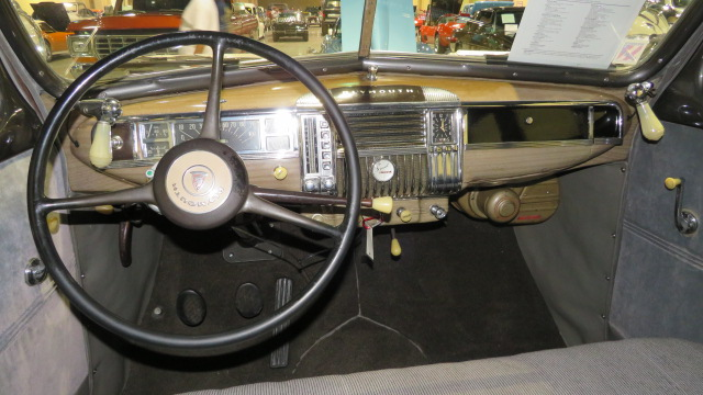 5th Image of a 1948 PLYMOUTH SUPER DELUXE