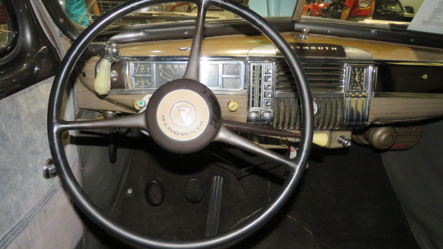 6th Image of a 1948 PLYMOUTH SUPER DELUXE