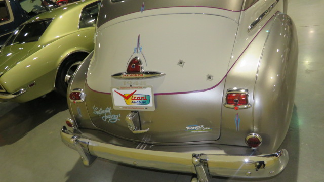 16th Image of a 1948 PLYMOUTH SUPER DELUXE