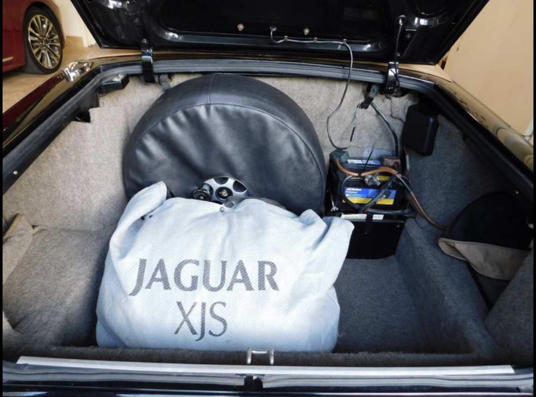 12th Image of a 1988 JAGUAR XJS