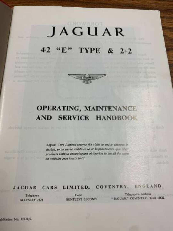 59th Image of a 1970 JAGUAR XK