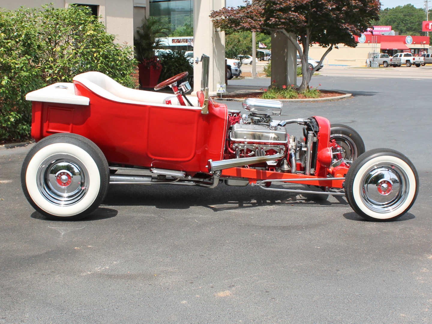 2nd Image of a 1923 FORD MODEL T