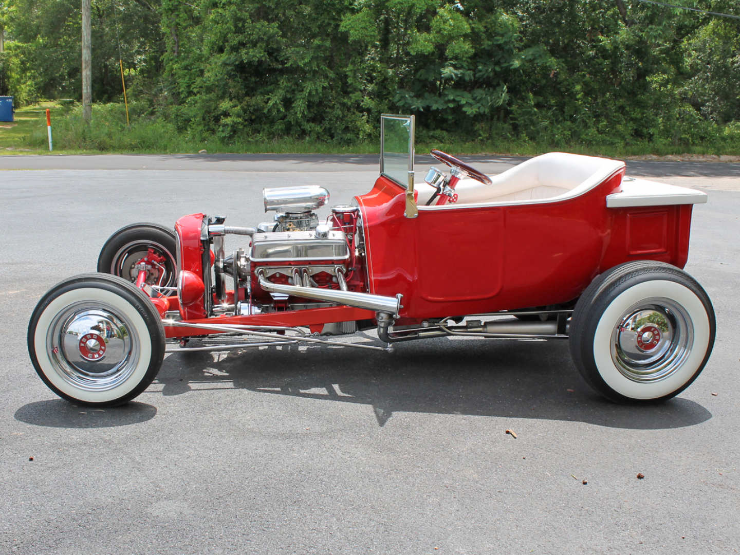 5th Image of a 1923 FORD MODEL T