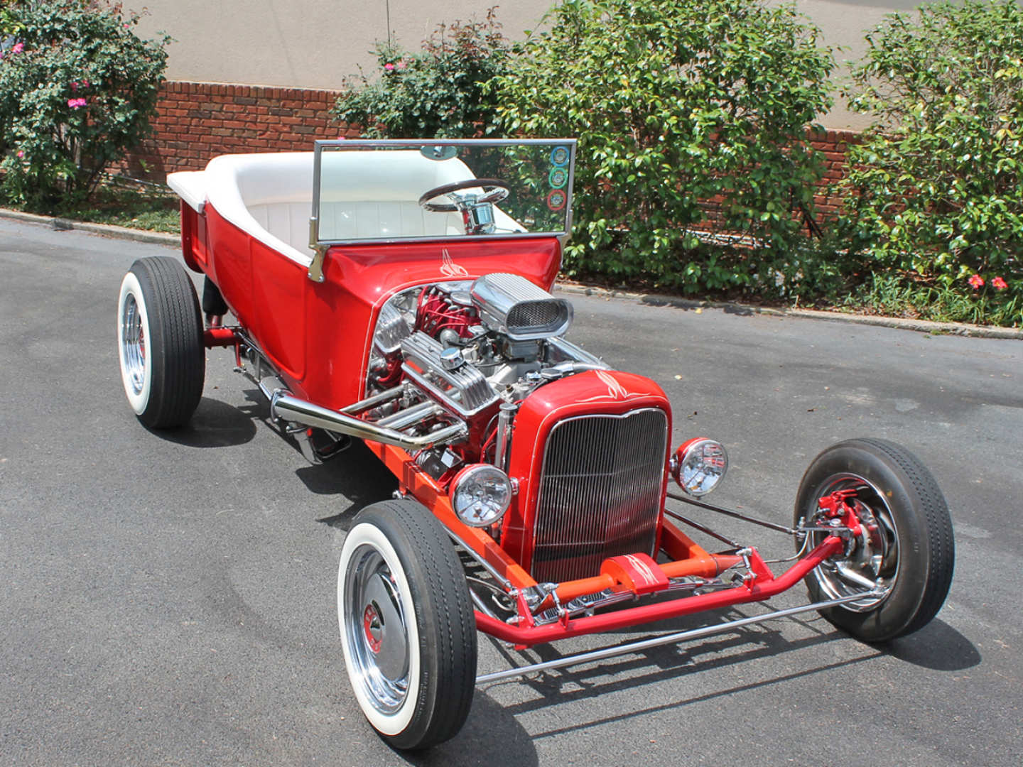 6th Image of a 1923 FORD MODEL T
