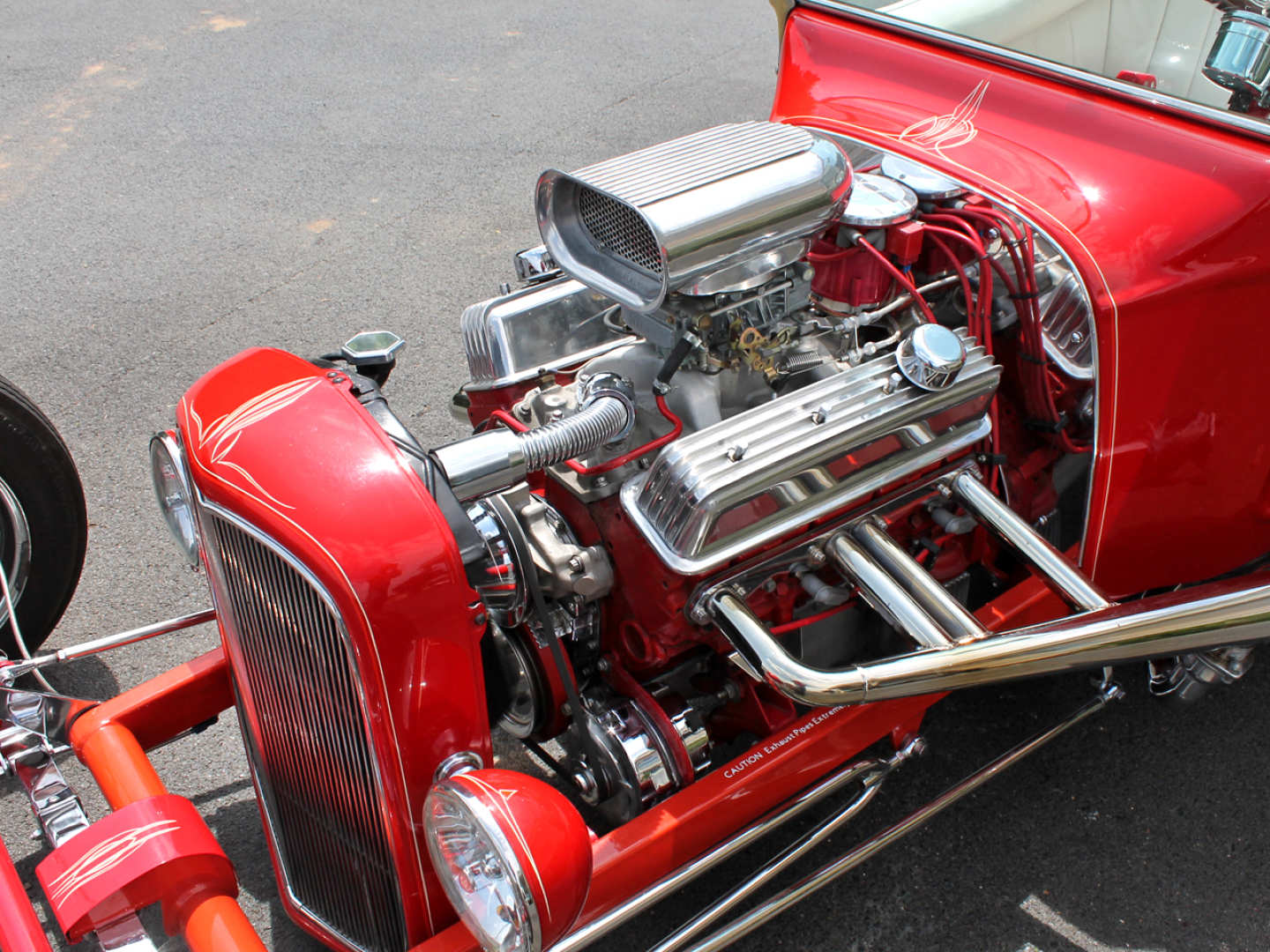 7th Image of a 1923 FORD MODEL T