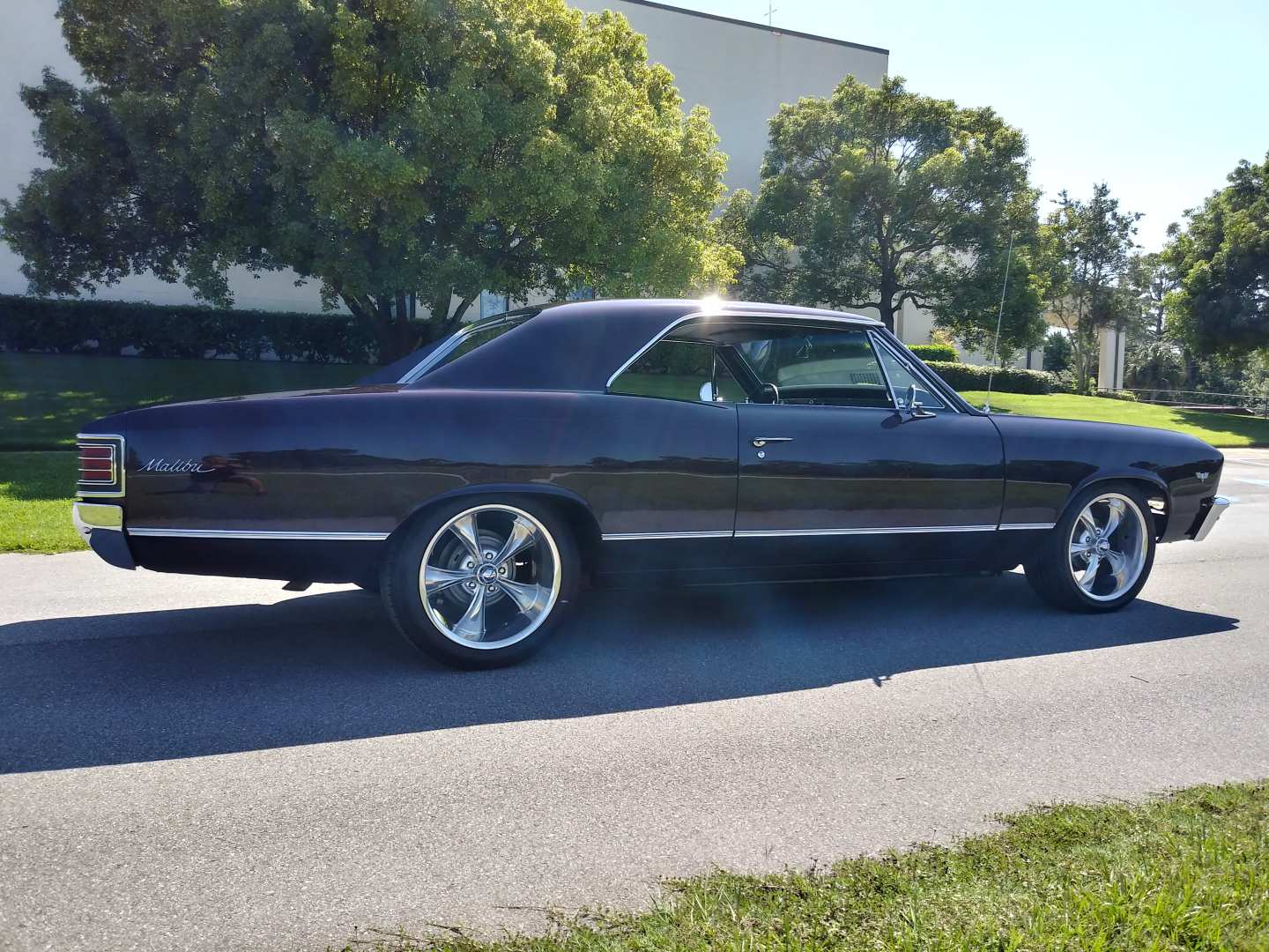 6th Image of a 1967 CHEVROLET CHEVELLE