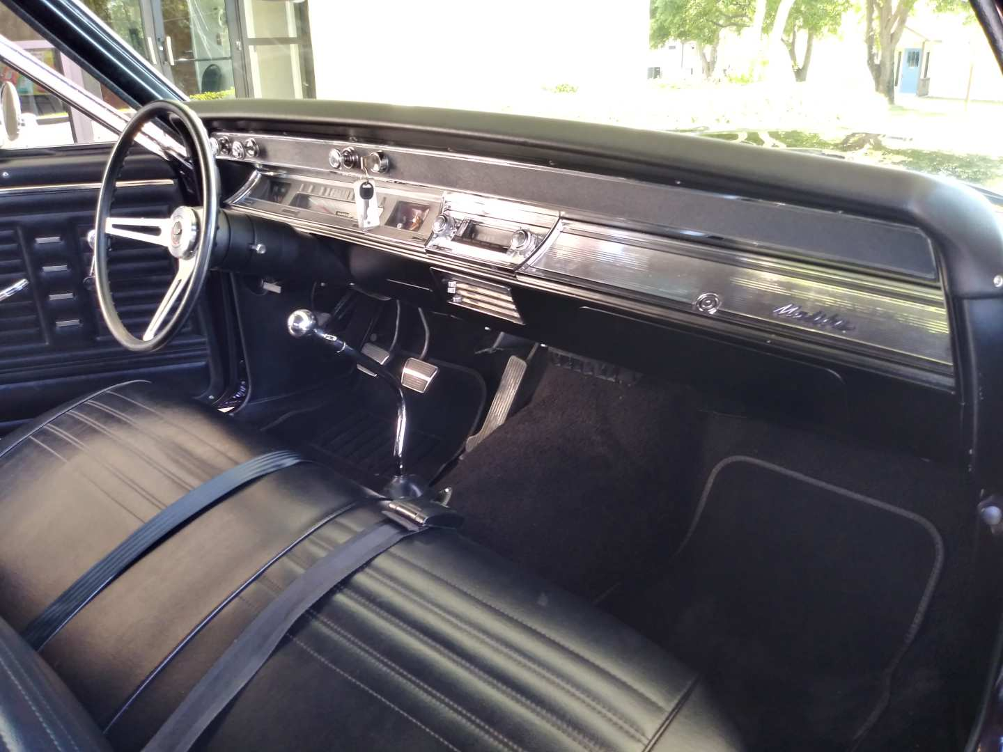 9th Image of a 1967 CHEVROLET CHEVELLE