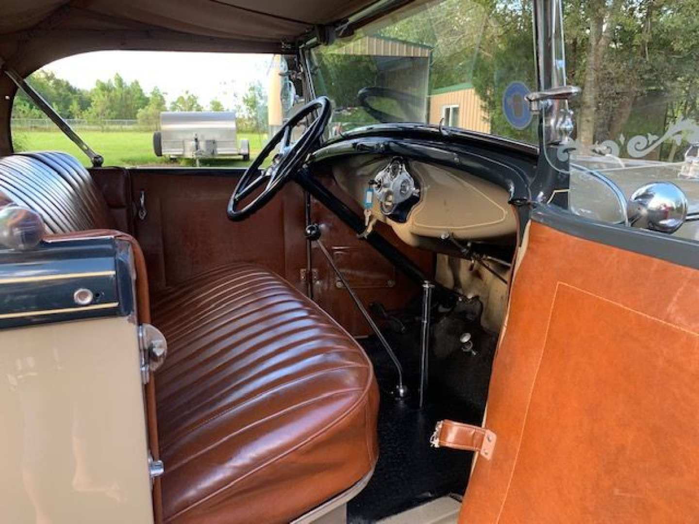 9th Image of a 1930 FORD ROADSTER