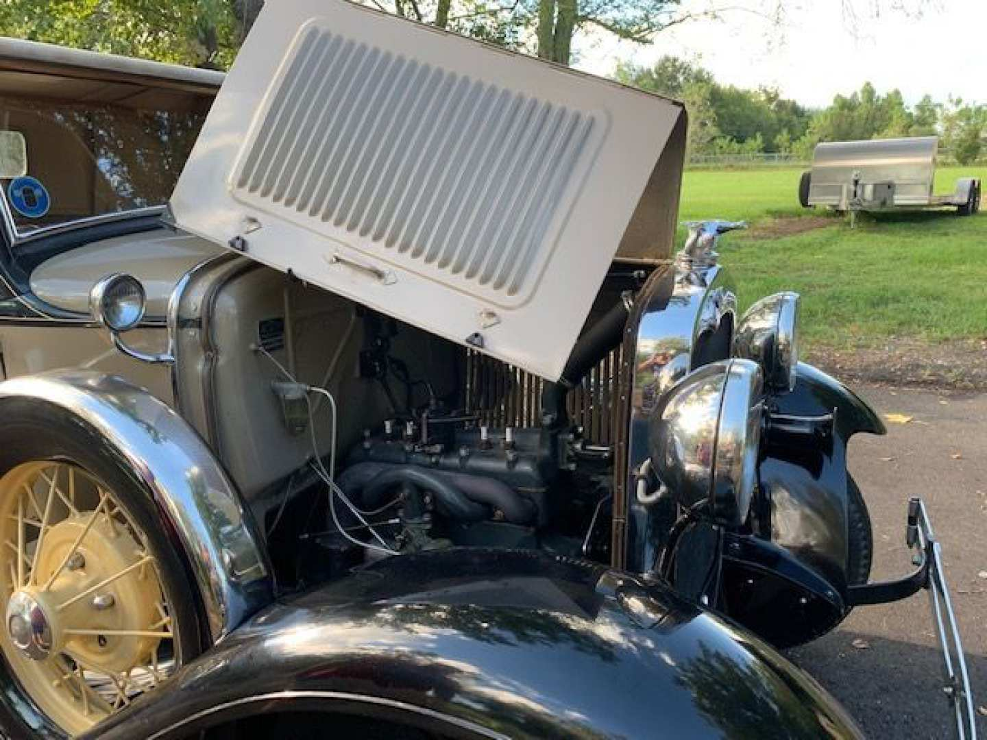 11th Image of a 1930 FORD ROADSTER