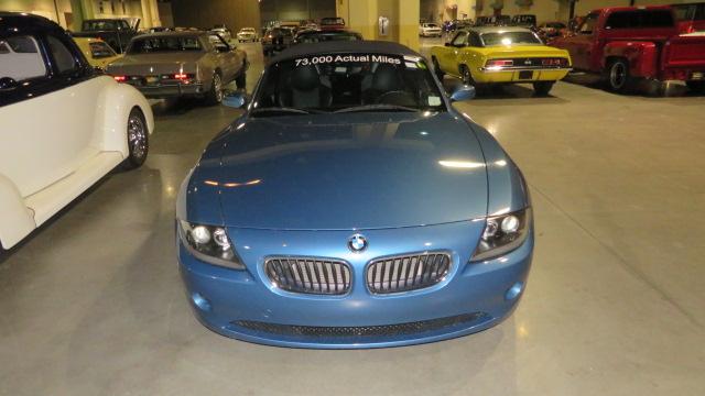 7th Image of a 2005 BMW Z4 2.5I