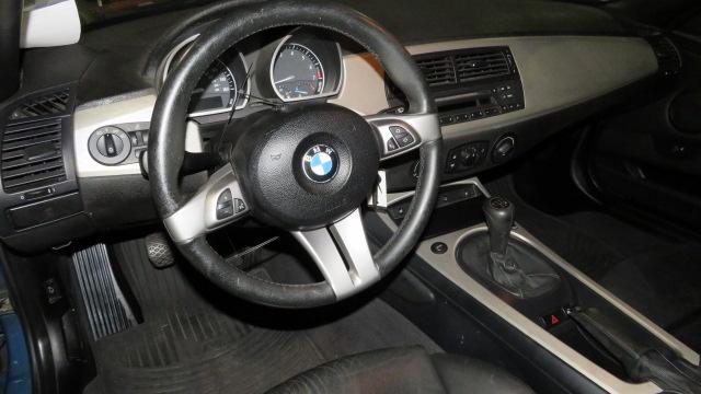 11th Image of a 2005 BMW Z4 2.5I