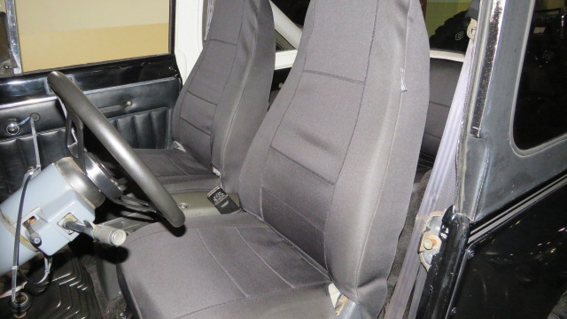 7th Image of a 1991 JEEP WRANGLER RENEGADE
