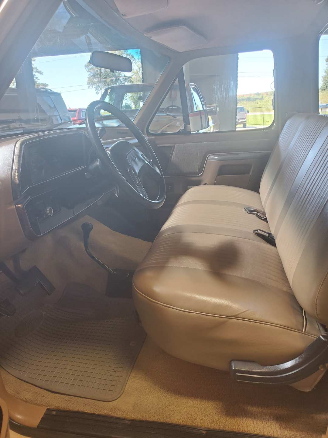 7th Image of a 1988 FORD F-150