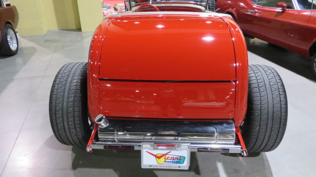 3rd Image of a 1932 FORD RDS