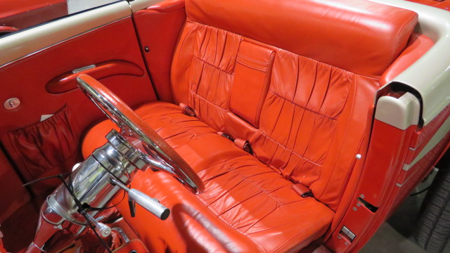 6th Image of a 1932 FORD RDS