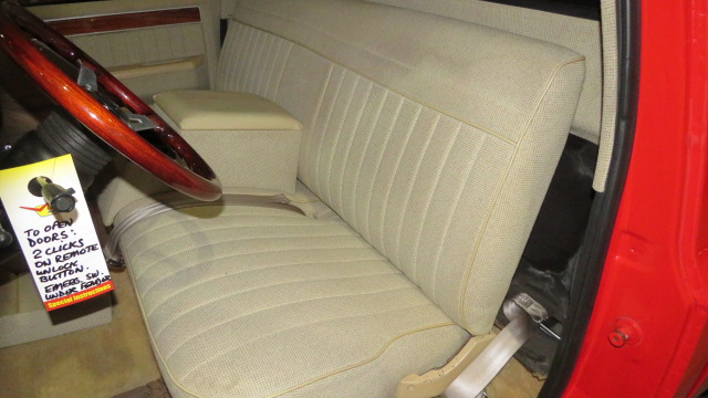 7th Image of a 1982 CHEVROLET C10