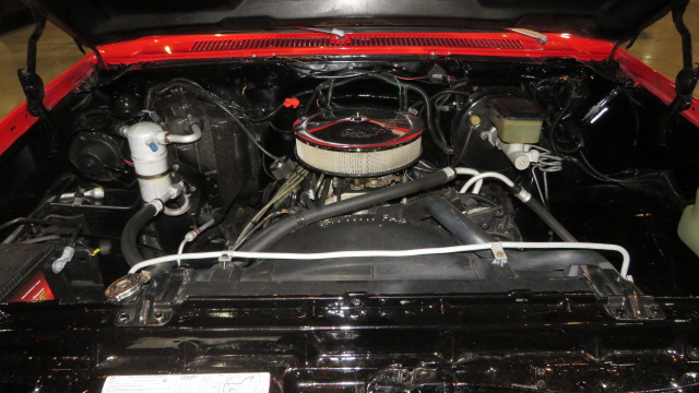 12th Image of a 1982 CHEVROLET C10
