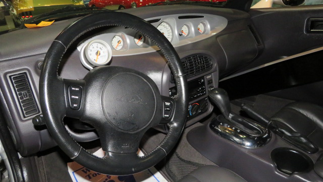 4th Image of a 2002 CHRYSLER PROWLER