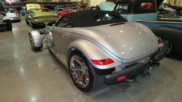 11th Image of a 2002 CHRYSLER PROWLER