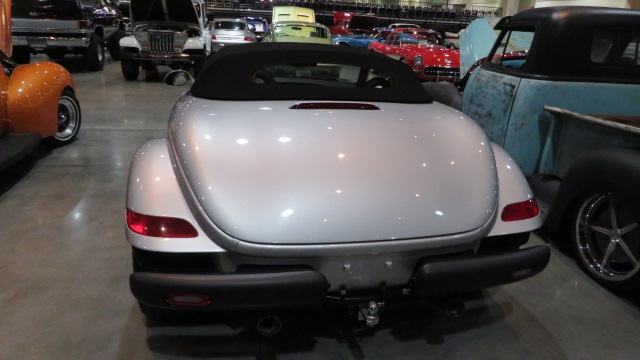 12th Image of a 2002 CHRYSLER PROWLER