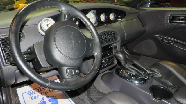 4th Image of a 2001 CHRYSLER PROWLER