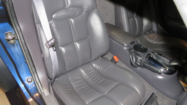 7th Image of a 2001 CHRYSLER PROWLER