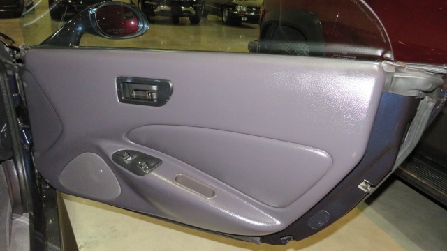 8th Image of a 2001 CHRYSLER PROWLER
