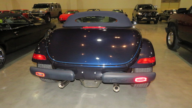 10th Image of a 2001 CHRYSLER PROWLER