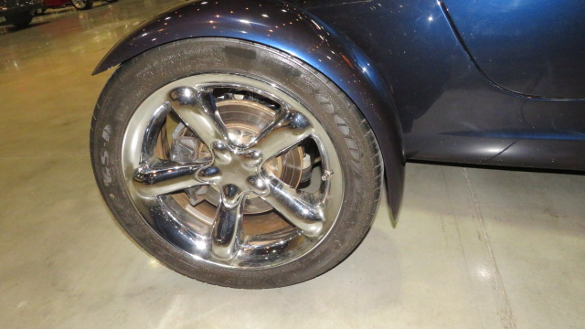 11th Image of a 2001 CHRYSLER PROWLER