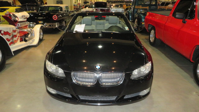 2nd Image of a 2008 BMW 3 SERIES 328I