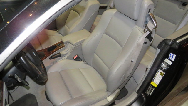 7th Image of a 2008 BMW 3 SERIES 328I