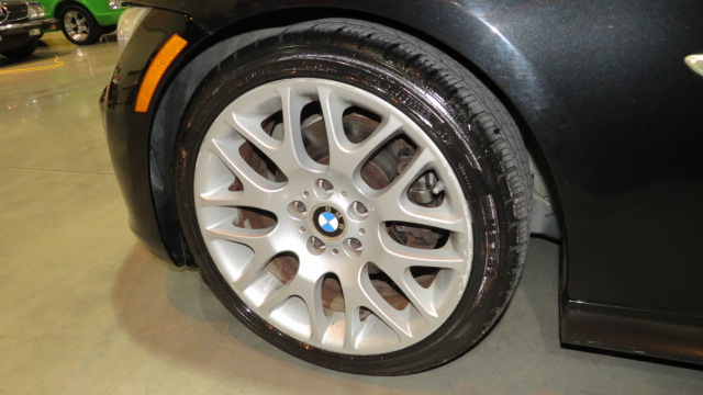 15th Image of a 2008 BMW 3 SERIES 328I